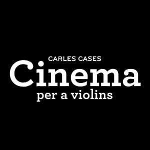 cinema per violins